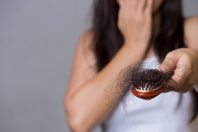 Szczotka do włosów ma znaczenie