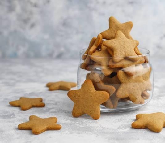 Jak udekorować pierniczki świąteczne?